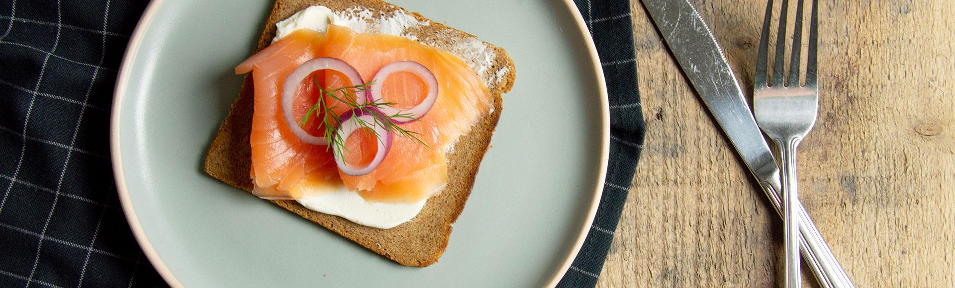 Waarom kiezen voor volkoren brood?