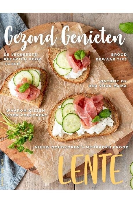 Lente Magazine