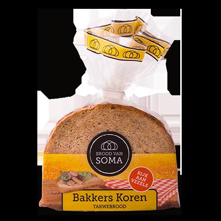 Bakkers Koren